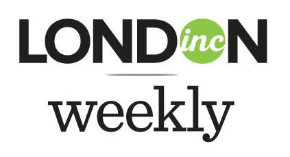London Inc. Weekly 09 • 28 • 2018 London Inc. Weekly